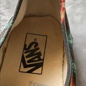 Vans Shoes - Vans. Authentic